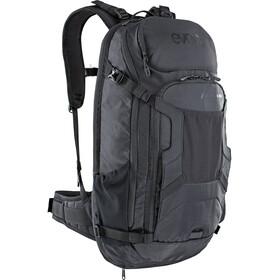EVOC FR Trail E-Ride Protector Rugzak 20l, black